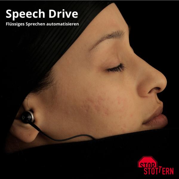 Speech Drive – Sprechtechnik automatisieren – Subliminal Technologie