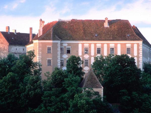 Das Seminar-Schloss der Stottertherapie in Österreich