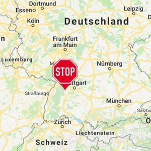 Der Standort vom Stotterer-Training in Süddeutschland (Schwarzwald)